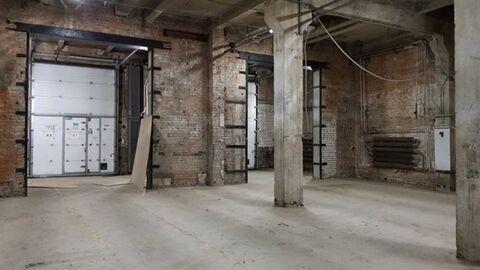 Сдам складское помещение 361 кв.м, м. Электросила - Фото 4