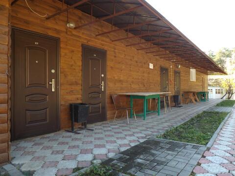 Коттедж на сутки в Чернолучье - Фото 2