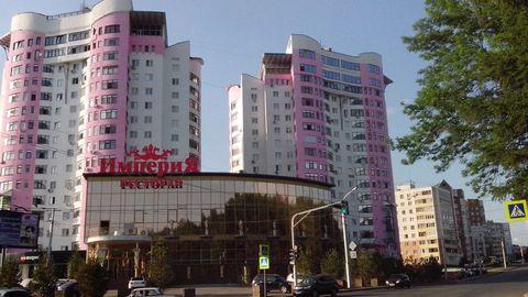 Продам однокомнатную элитную квартиру на мвд - Фото 1
