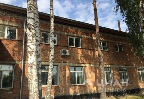 Продажа склада, Новосибирский район - Фото 1