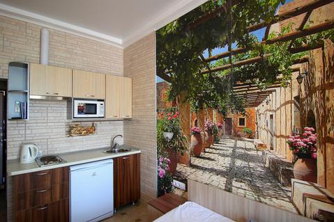Срочная продажа апартаментов с дизайнерским ремонтом и видом на мор. - Фото 4