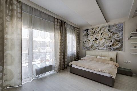 Продается Таунхаус 1,2 этажа, в архитектурном пригороде «Южная долина» - Фото 3
