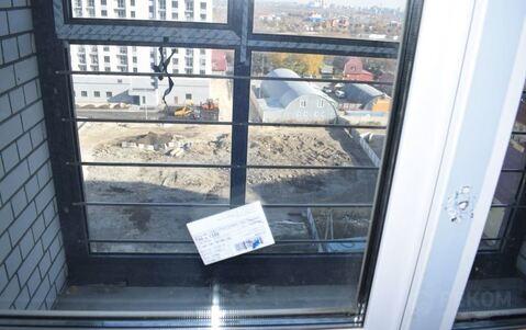 2 комн. квартира в новом кирпичном доме, ул. Полевая, д. 105 - Фото 2