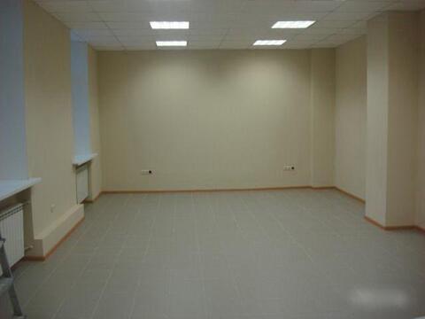 Торговое помещение, 50 м2, пр. Гагарина (пл. Лядова) - Фото 2