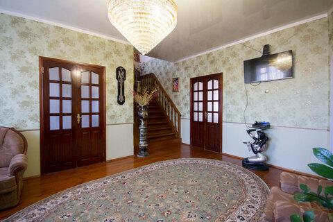 Добротный кирпичный дом - Фото 3