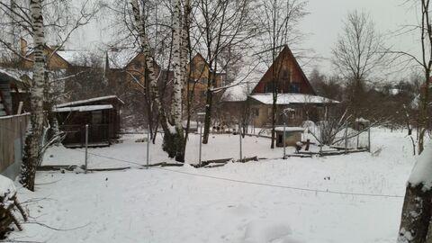 Продается земельный участок 10 соток в г.Мытищи, ул.Красина - Фото 4