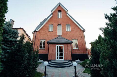 Продажа дома, Янтарный, Аксайский район, Ул. Рябиновая - Фото 1