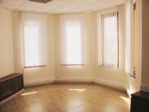 Офис, 209 м2 на Тверской, у метро Чеховская - Фото 2