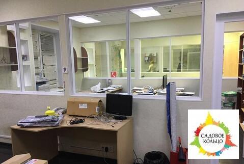 Предлагается офис 134 кв.м-1 этаж, кабинетной планировки с отделкой: - Фото 1