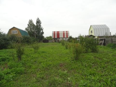 Продается земельный участок 8 сот. д. Сергеевка Рязанский район - Фото 5