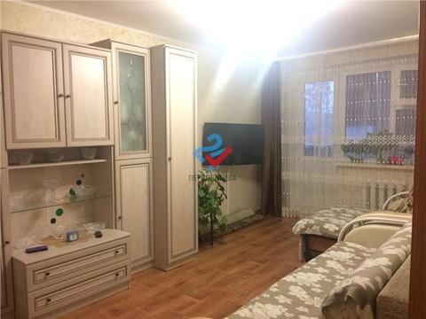 Авдон ул.Лесопарковая 6 2/3 эт - Фото 1
