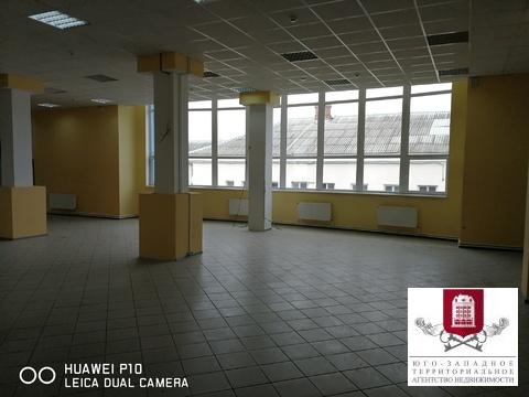 Сдается в аренду торговое помещение 344 кв. м.г. Людиново - Фото 5