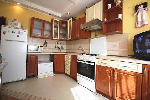 Продается квартира г Краснодар, ул Ипподромная, д 55 - Фото 3