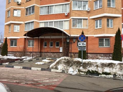 Квартира в Щапово - Фото 1