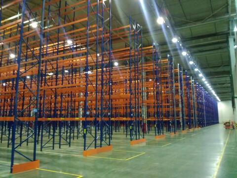 Производственно-складское помещение 5500 кв.м - Фото 2