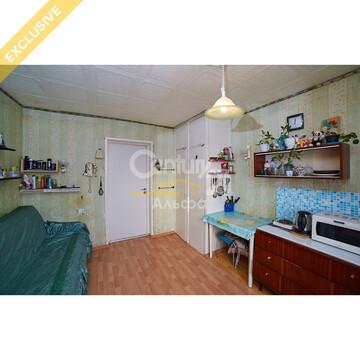 Продажа комнаты на 4/5 этаже на ул. Архипова, д. 20 - Фото 4