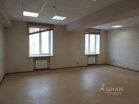 Офис в Псковская область, Псков ул. Яна Фабрициуса, 3 (55.0 м) - Фото 2