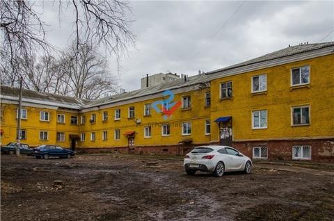 Комната 13,4 кв.м. ул. Суворова, 70 - Фото 4