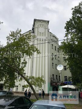 Аренда офиса 173 м2 м. Достоевская в бизнес-центре класса В в Тверской - Фото 4