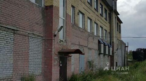 Продажа производственного помещения, Мурманск, Ул. Промышленная - Фото 2