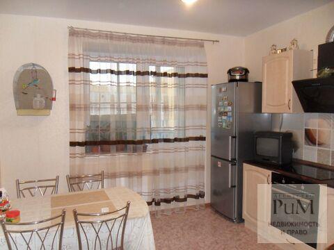 Продам 2 комнатную квартиру в ЖК Каштановый - Фото 4