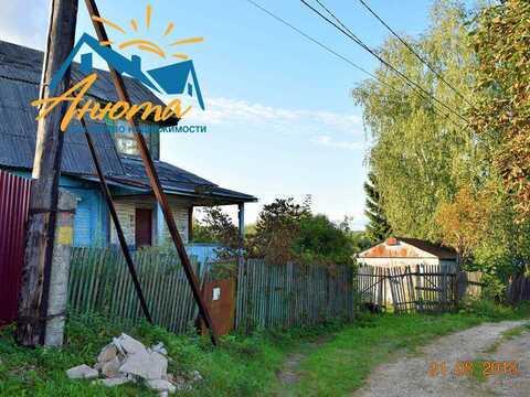 Продается дом в селе Кривское Боровского района Калужской области - Фото 4