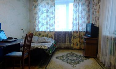 Аренда комнаты, Тюмень, Ул. Ялуторовская - Фото 1