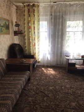 Продается часть дома ул.Мякишева. - Фото 1