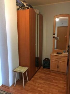 Сдается однокомнатная квартира в Кировске - Фото 4