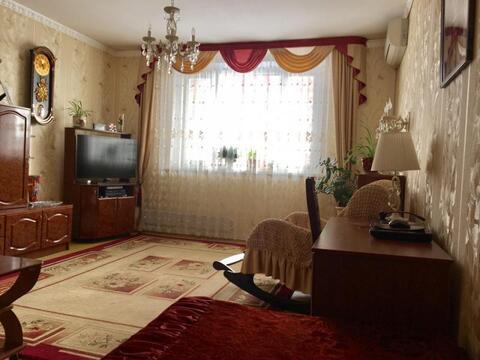 Продажа квартира г. Москва, м. Строгино, ул. Твардовского, 11 - Фото 1