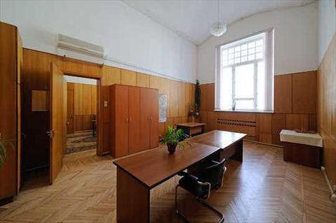 Продажа офисного помещения 570 кв.м в фасадном особняке начала хх века . - Фото 3
