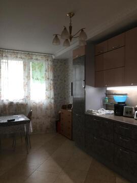 Продажа квартиры, Химки, Ул. Бабакина - Фото 2