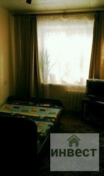 Продается трехкомнатная квартира Наро-Фоминск, п.Атепцево, ул Речная д. - Фото 5