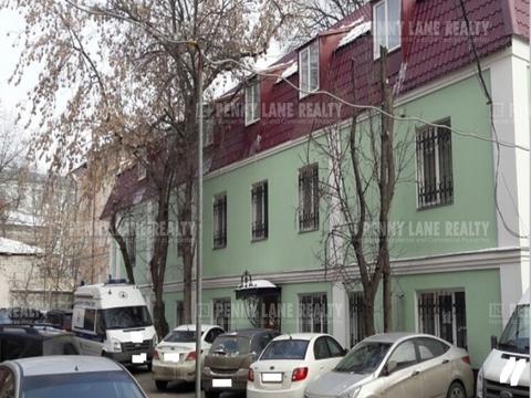 Продается офис в 3 мин. пешком от м. Цветной бульвар - Фото 1
