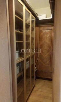 Аренда 3 комнатной квартиры м. (Ставропольская улица) - Фото 2