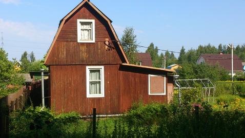 Летняя дача на Сушкинской - Фото 1