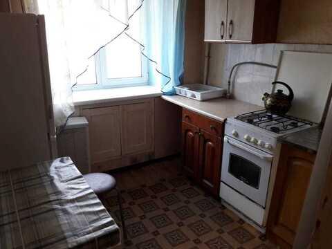 2-к квартира в г. Струнино за 1 350 000 рублей. - Фото 1