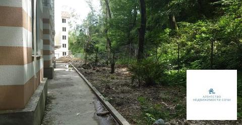 Краснодарский край, Сочи, ул. Я.Фабрициуса,66 8