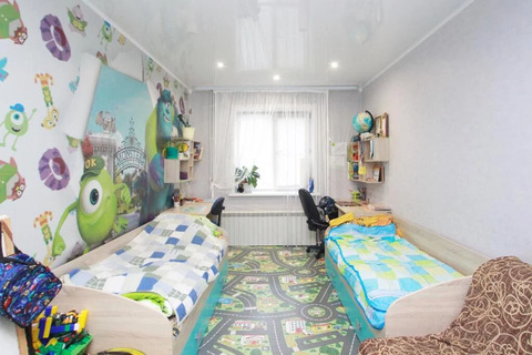 Объявление №53271150: Продаю 2 комн. квартиру. Ялуторовск, ул. Менделеева, 1,