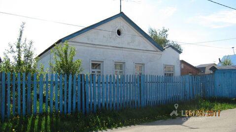 Продажа дома, Ульяновск, Переулок 2-й Инзенский - Фото 1