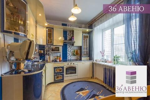 Продажа квартиры, Воронеж, Ул. Ипподромная - Фото 3