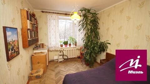 Г.Москва, Ломоносовский пр-кт, д.35 - Фото 4