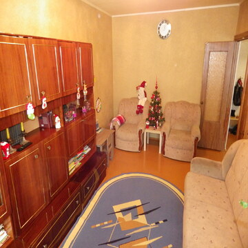 3-к квартира по улице Котовского д. 9 в деревне Копцевы Хутора - Фото 3