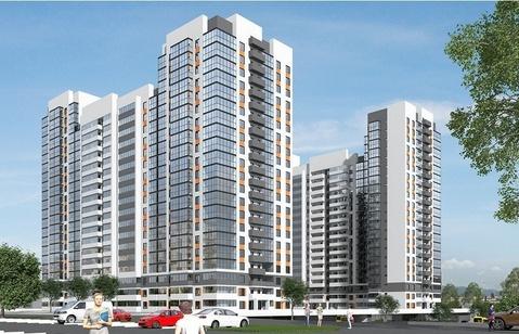 Купить видовую двухкомнатную квартиру 60 кв.м. в Новороссийске - Фото 2