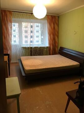 1-на комната 13 кв.м. в 5-ти комнатной квартире г.Домодедово, Гагарина - Фото 1