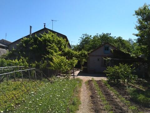 Продам дом 2-х эт. с. Укромное - Фото 5