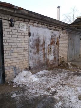 Продажа капитального кирпичного гаража в гаража в кооперативе - Фото 4
