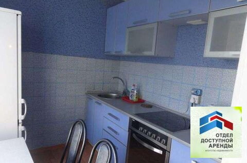 Квартира ул. Большевистская 108, Аренда квартир в Новосибирске, ID объекта - 317090072 - Фото 1