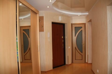 2-х комнатная квартира ул. Лунная, д. 1 - Фото 4