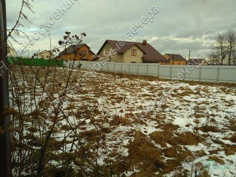 Дмитровское ш. 20 км от МКАД, Озерецкое, Участок 19 сот. - Фото 1
